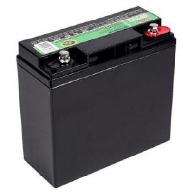 Batteries 18ah