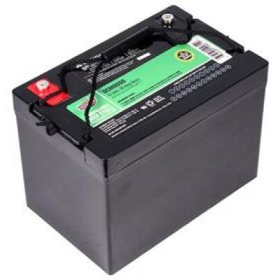 Batteries 60ah