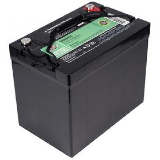 Batteries 75ah