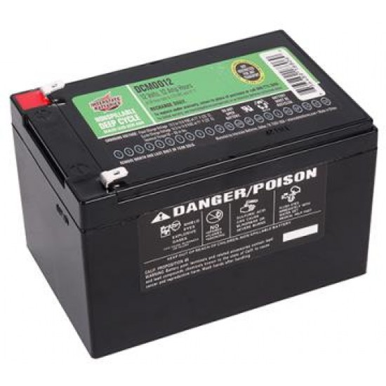 Batteries 12ah