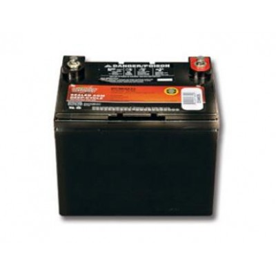 Batteries  35ah