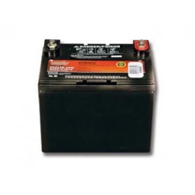 Batteries  35ah