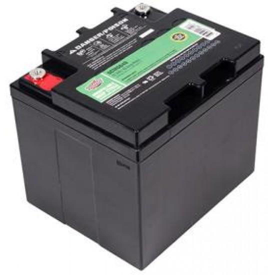 Batteries  40ah