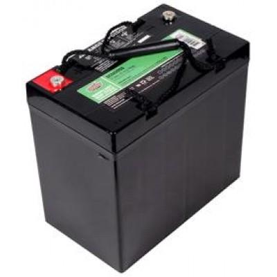Batteries 55ah